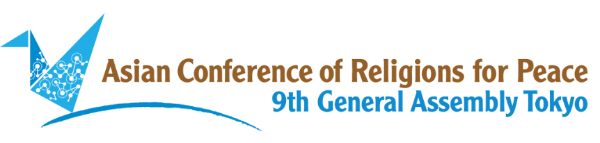 Asian Conference of Religions for Peace 9th General Assembly Tokyo
